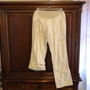 Maternity pants/capris